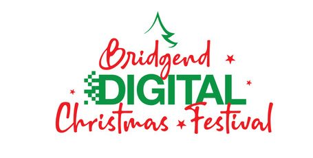Bridgend Digital Christmas Festival